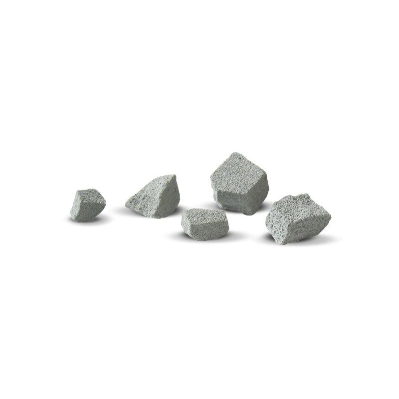 granulats de verre expansé