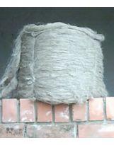 Fibre de chanvre pour calfeutrage H-KB-30 HANFFASER - Boite de 10 kg