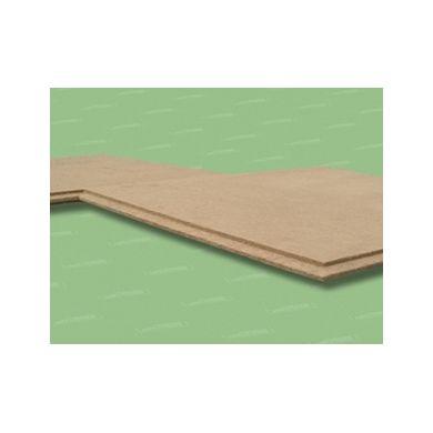 Panneau UdiTop, sous toiture isolante en fibres de bois