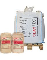 Claytec - Enduit de finition