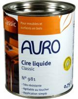 Cire liquide 981