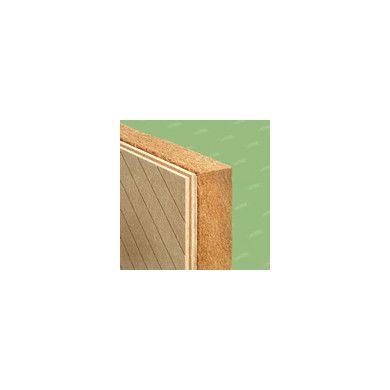 Panneau UdiReco R+L enduisable (130x79 cm)