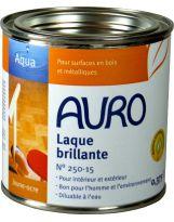 Laque couvrante brillante Aqua 250