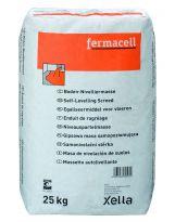 Fermacell - Enduit de ragréage pour plaques de sol, 25 kg (1,4kg/m2/mm)