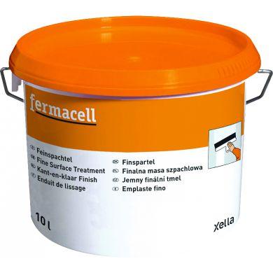 Enduit de lissage Fermacell, seau de 3 litres