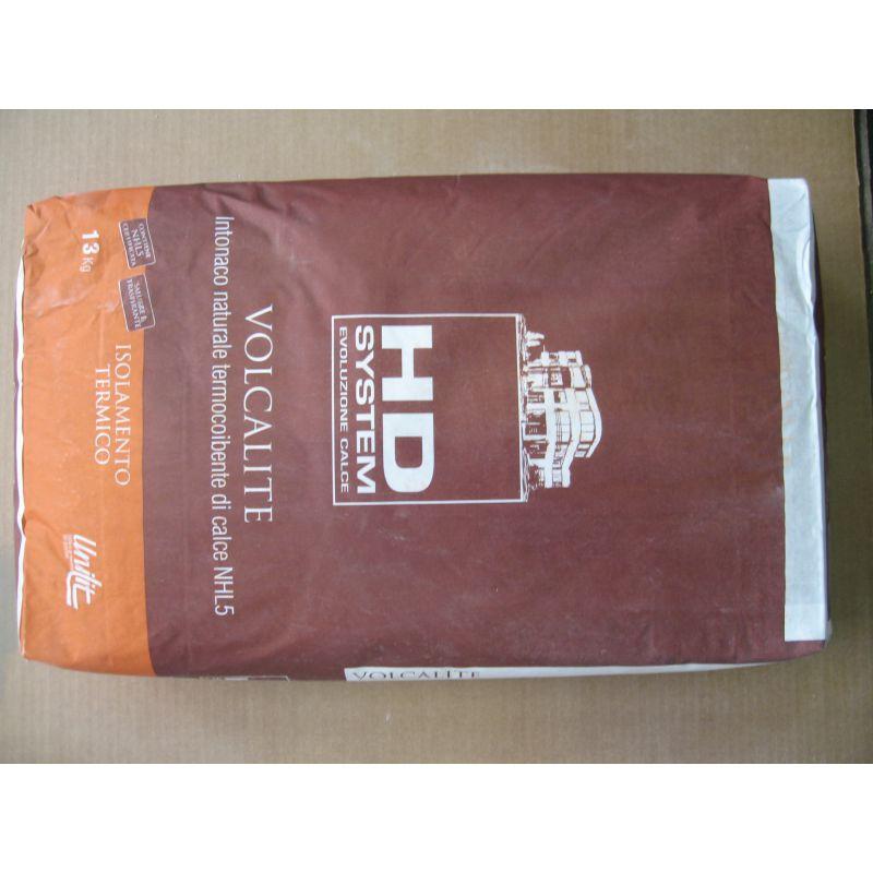 Unilit 20 chaux hydraulique