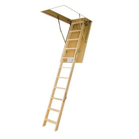 Escalier ISO Bois SMART LWS