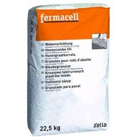 Fermacell - Granules pour nid d'abeilles sac de 15 litres, 22,5 kg (3cm 2sacs - 6cm 4sacs)