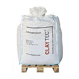 Claytec - Argile humide, cassée 20 mm (big bag)