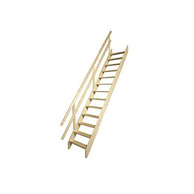 FAKRO - Rampe pour escalier de meunier MXH