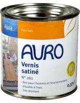 Vernis satiné Aqua 261