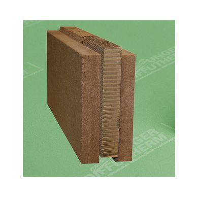 Brique isolante UDISTONEàp.120 mm (600x250 cm)