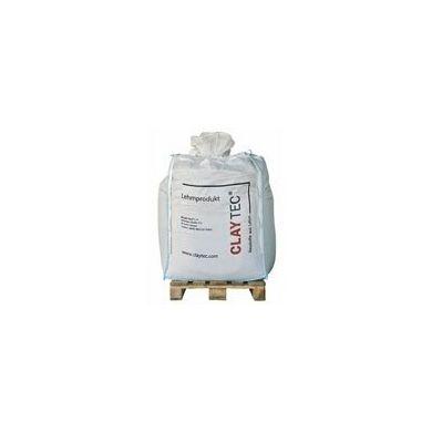 Claytec - Argile avec bois haché (big bag)
