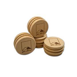 PRO CLIMA - CLOX SLIM bouchon d'insuflation panneaux fibre bois