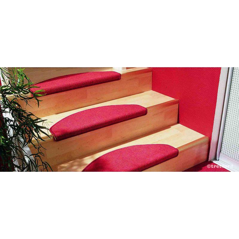 tretford tapis plus de marche d 39 escalier poils de ch vre cachemire laine vierge la. Black Bedroom Furniture Sets. Home Design Ideas