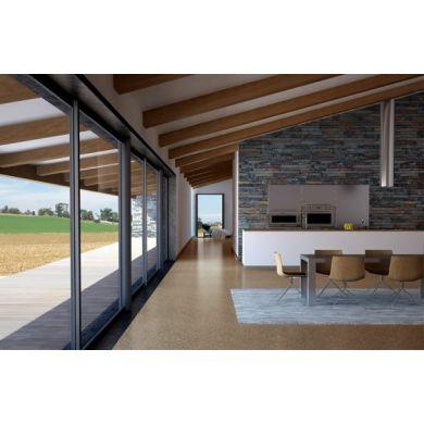 Qualy-Cork - Wicanders -  Corkcomfort à coller PU - Originals natural et tradional