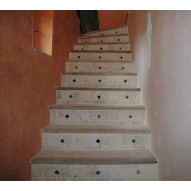 Tradical® Finilys Enduit De Décoration Intérieure 10Kg - La Maison