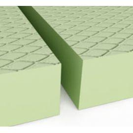 Styrodur 2800 c panneau polystyr ne bord droit gauffr 1 25 x 0 60m la ma - Plaque isolante plafond ...