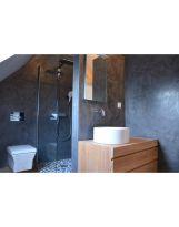 Perfectino - Creatina - Kit solution carrelage intérieur douche et contour baignoire 10m2
