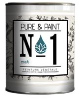 Pure & Paint N°1 - Le Mat
