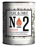 Pure & Paint N°2 - Le Velouté