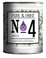 Pure & Paint N°4 - Le Satin