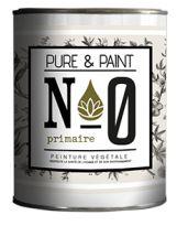 Pure & Paint N°0 - Le Primaire