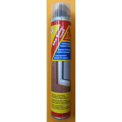 SIKA - Sika Boom Control Mousse PU 750ml