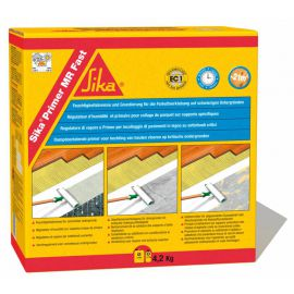 SIKA - Sika Primaire MR Fast  4,2kg