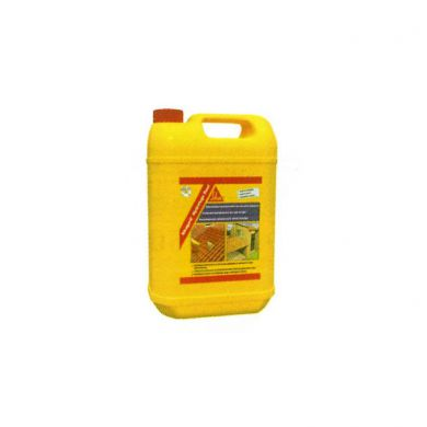 SIKA - Sikagard Hydrofuge Roof pour tuiles 5L