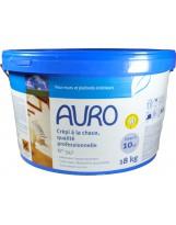 1 pots de 18 kg de crépi à la chaux AURO 347