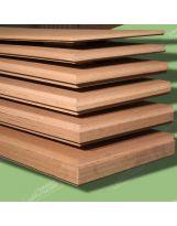 Lot de 69,552m2 de panneaux sous toiture UdiTOP fibre de bois 40-50mm (252x60cm)