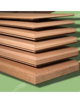 Lot de 61,22m2 de panneaux sous toiture UdiTOP fibre de bois 60mm (252x60cm)