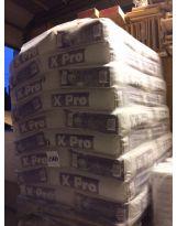 Lot de Plâtre de carrière X-PRO (sac de 25kg) à la palette !