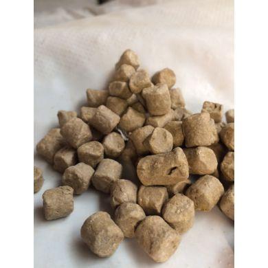 Lot de 20 sacs - Argile seche, en granules (sac de 25 kg)