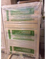 UNGER-DIFFUTHERM - 17,456m2 UdiReco R+L enduisable 180 mm (130x79 cm)