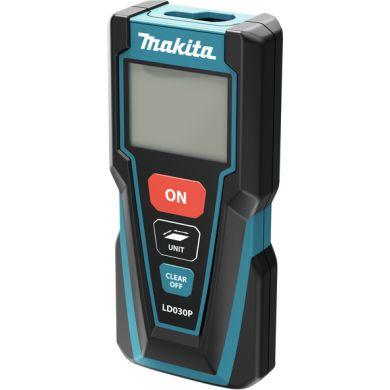 MAKITA - Télémètre laser 30m