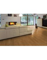 Parquet BAMBOOTOUCH Horizontal Caramel Massif 15mm