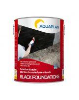 Aquaplan - Black Foundat 4L