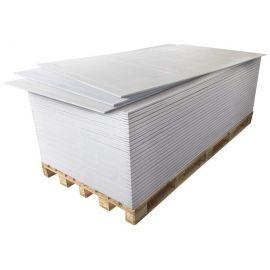 Gyproc - Plaques de plâtre ABA 9,5 mm ép.