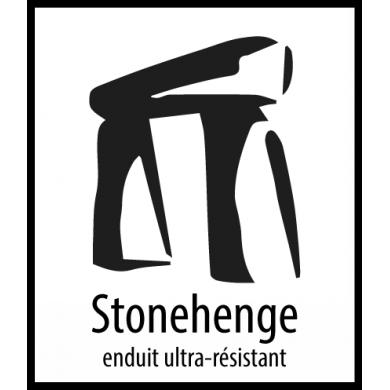 STONEHENDGE - Enduit décoratif (10,50kg + 2,5L)