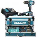 Pack Makita - DHP45RFX2