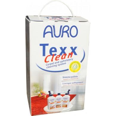 TexxClean - système de nettoyage pour tapis et système  668