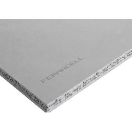 Fermacell Aestuver : Plaque coupe-feu 25mm