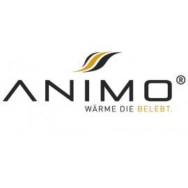Poêle à bois Animo