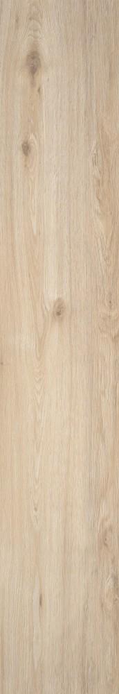 Plinthe - Chêne de marais blanchi