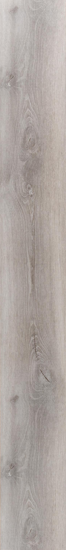 Plinthe - Frêne teinté gris moyen
