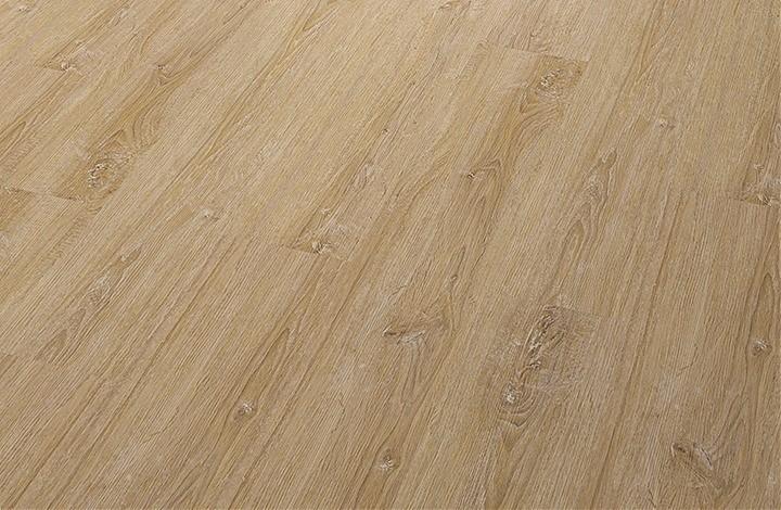 Plinthe - Chalk oak