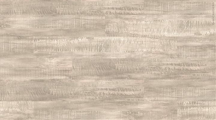 Plinthe - Claw silver oak