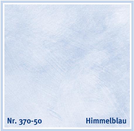 Bleue 370-50
